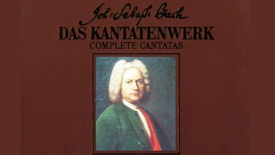 Jean-Sébastien Bach, Intégrale des Cantates, Nikolaus Harnoncourt, Concentus Musicus de Vienne, Petits chanteurs de Vienne