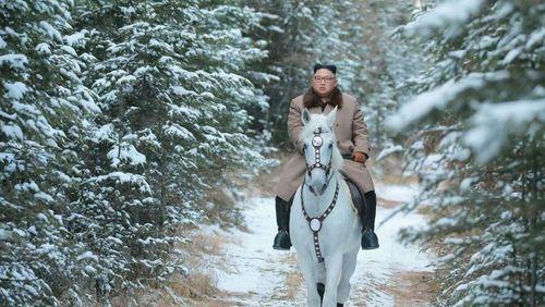 Épisode 4 : Kim Jong-un : l'autocrate capricieux