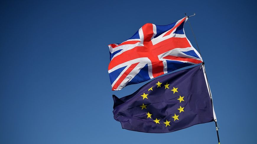 Le Royaume-Uni a jusqu'au 31 octobre pour acter sa sortie de l'Union européenne.