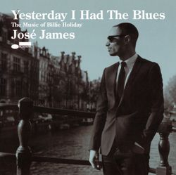Tenderly - JOSE JAMES