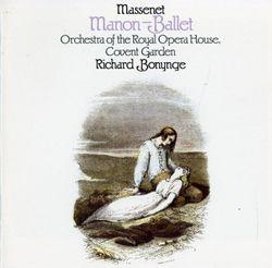 Manon : Le logis de des Grieux (Acte II Tableau 2)