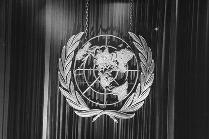"""La """"Journée particulière"""" de Monique Chemillier-Gendreau a lieu en 1946, année au cours de laquelle l'Assemblée générale et le Conseil de sécurité des Nations Unies se réunissent pour la première fois"""