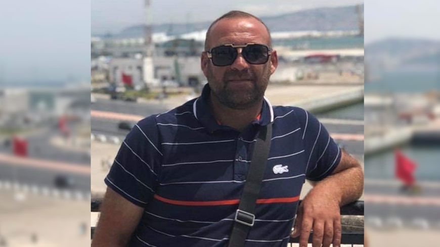 La communauté turque de Valence rend hommage à Emrah, ce père de famille de 42 ans.