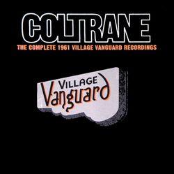 Chasin' the trane - JOHN COLTRANE