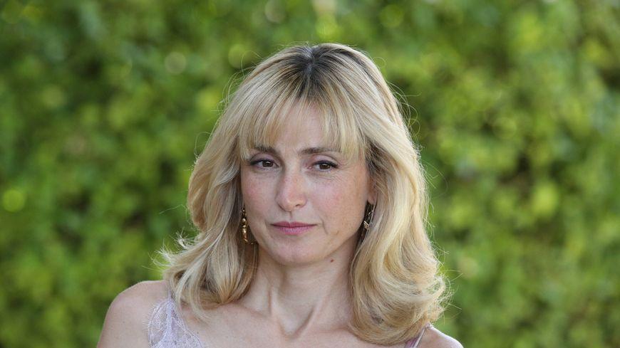 Julie Gayet était déjà venue pour la 27e édition du festival du film de Sarlat