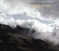 Pull marine - PIERRE DE BETHMANN TRIO