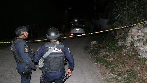 Le président mexicain AMLO face au piège de la violence tendu par les cartels
