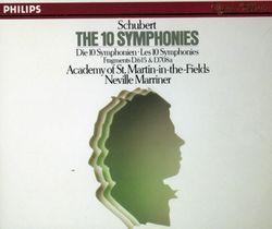 Symphonie n°10 en Ré Maj D 936a : Allegro moderato