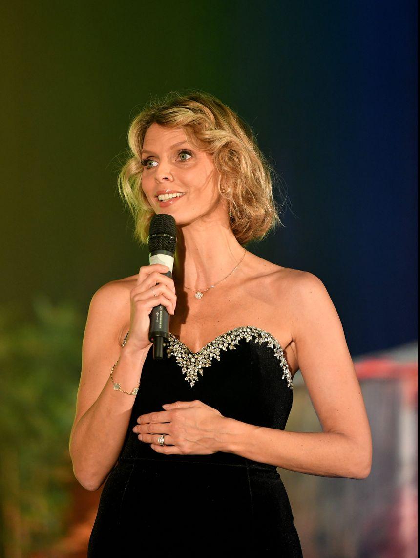 Election de Miss Rhône -Alpes le Samedi 19 Octobre 2019 -Sylvie Tellier Directrice de l organisation Miss France