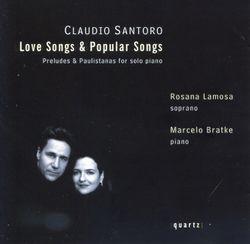 Canções de amor 1ère série: Ouve o silêncio - ROSANA LAMOSA