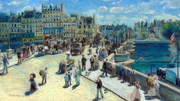 Paris, 1913 : Création de la « Fantaisie variée pour piano et orchestre » de Nadia Boulanger