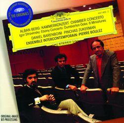 Ebony Concerto - MICHEL ARRIGNON
