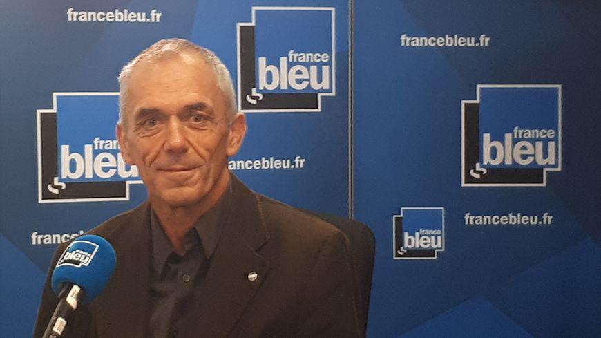 Antoine Petit, PDG du CNRS