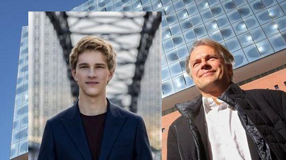 Jan Lisiecki  / Thomas Hengelbrock