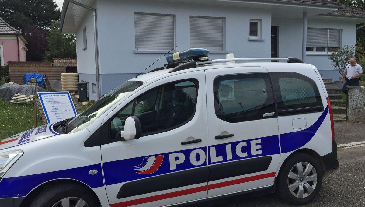 Région de Mulhouse : des cambrioleurs chevronnés interpellés