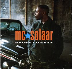 Nouveau western - MC SOLAAR