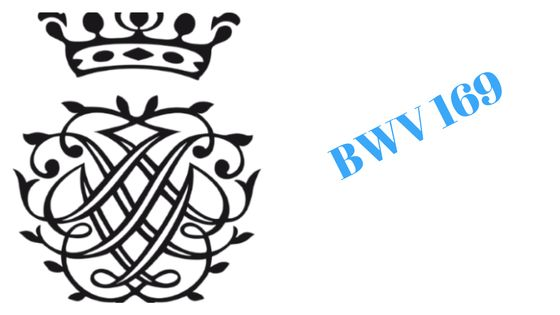 BWV 169
