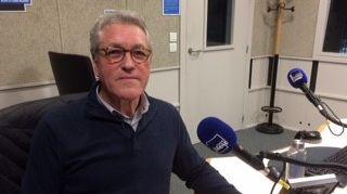 Jean-Louis Montembault, président de l'UNA Normandie