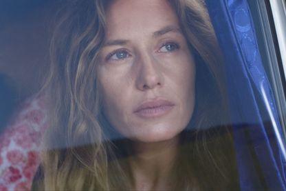 """L'actrice, Cécile de France dans le film de Fabienne Berthaud """"Un monde plus grand""""."""