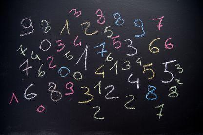 Les mathématiques dans la vie quotidienne