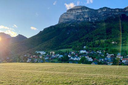 Sain-Hilaire, commune de Plateau des Petites Roches