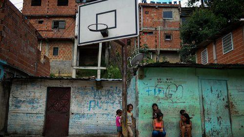"""Le Venezuela devenu le """"deuxième pays de départs au monde"""", d'après l'ONU"""