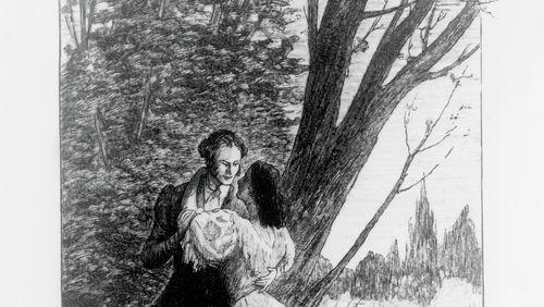 """Madame Bovary"" de Gustave Flaubert (9/10) : Les leçons de piano"