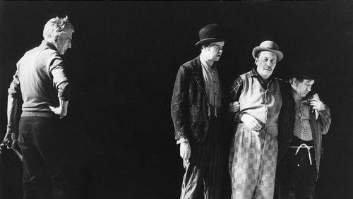 Beckett, comment c'est (3/4) : Le théâtre de Beckett