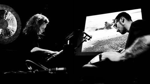 """Christine Ott """"Les images vous font aller dans les recoins de votre univers sonore"""""""