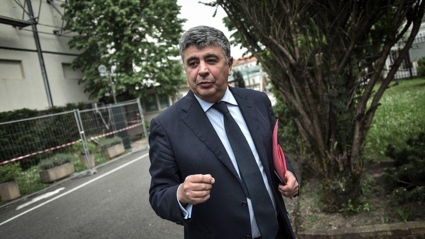 David Habib pourra conduite la liste socialiste à Mourenx aux municipales de 2020.