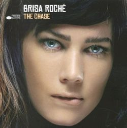 Flying Too High - BRISA ROCHE