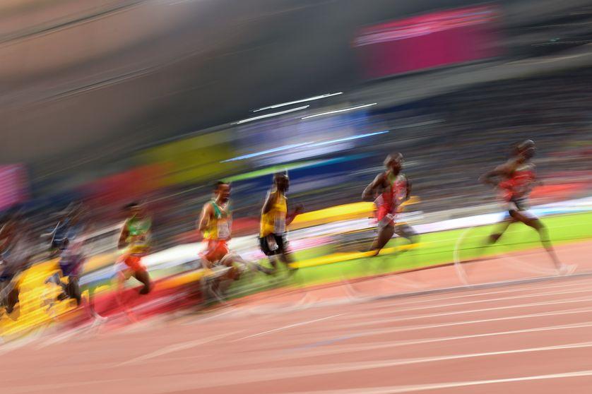 Sport : La fin du record ?