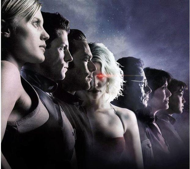 Battlestar Galactica, la meilleure série SF de la galaxie ?