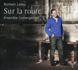 Les chemins de l'amour FP 106 - arrangement pour bugle et quintette à cordes - Romain Leleu