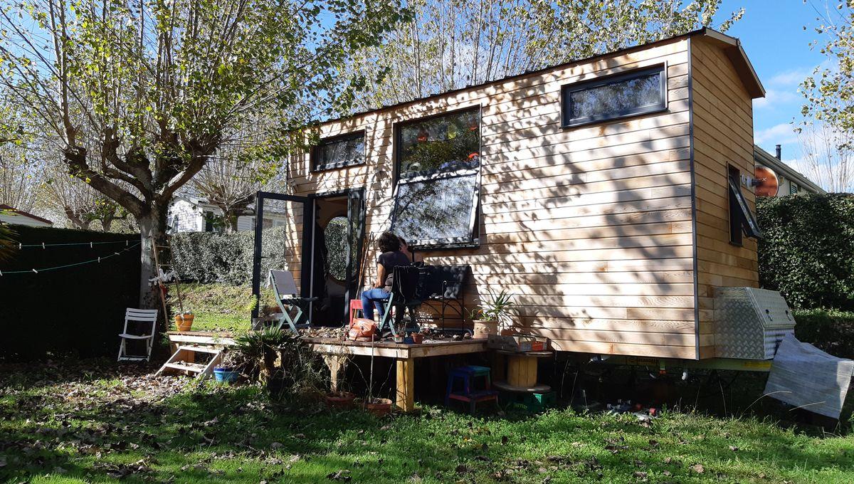 Tiny House Prix M2 pays basque : vivre et travailler en habitat mobile