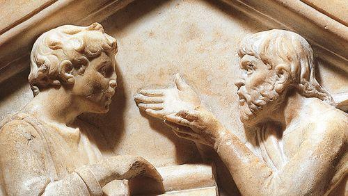 Philosophie de l'excès (4/4) : Aristote et Platon, faut-il être prudent ?
