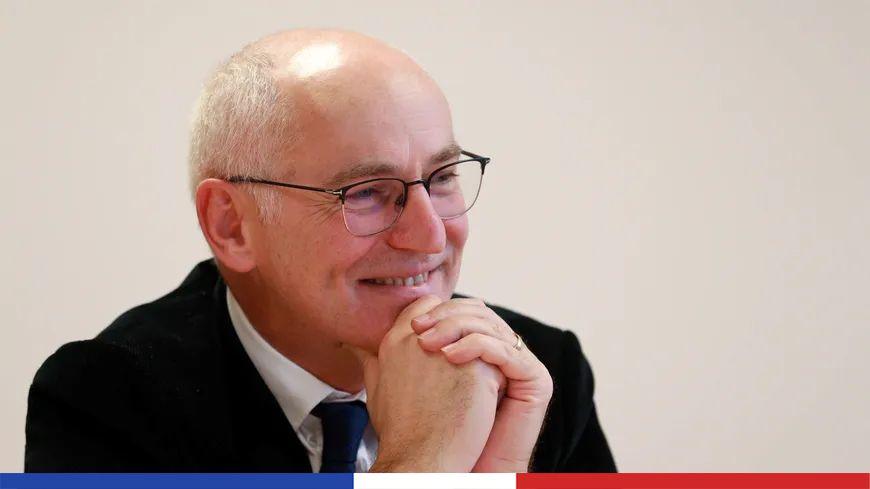 Thierry Repentin, ancien ministre, conseiller départemental de la Savoie, spécialiste du logement.