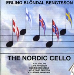 Variations on the Volga Boatmen Opus 354 : Theme Sostenuto - ERLING BLONDAL BENGTSSON