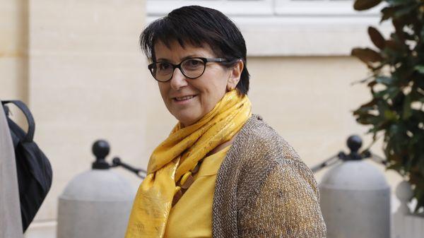 Lubrizol, pesticides, CETA, sanctions américaines : Christiane Lambert, présidente de la FNSEA