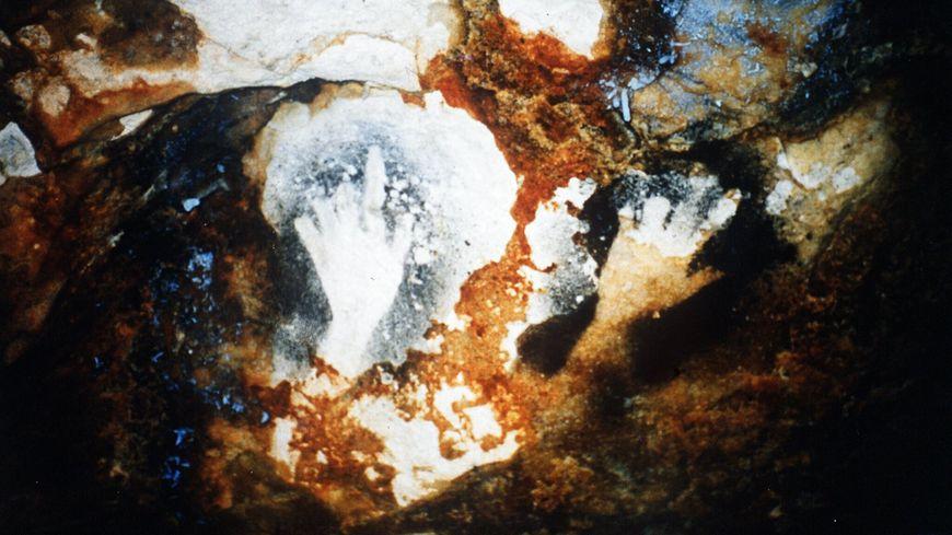 La grotte Cosquer a été découverte par Henri Cosquer en 1991. Photo d'illustration