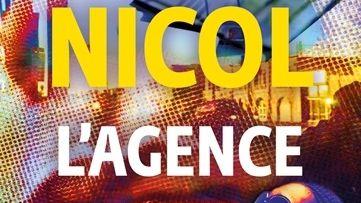 """""""Agences tous crimes"""" : rencontre avec Mike Nicol"""