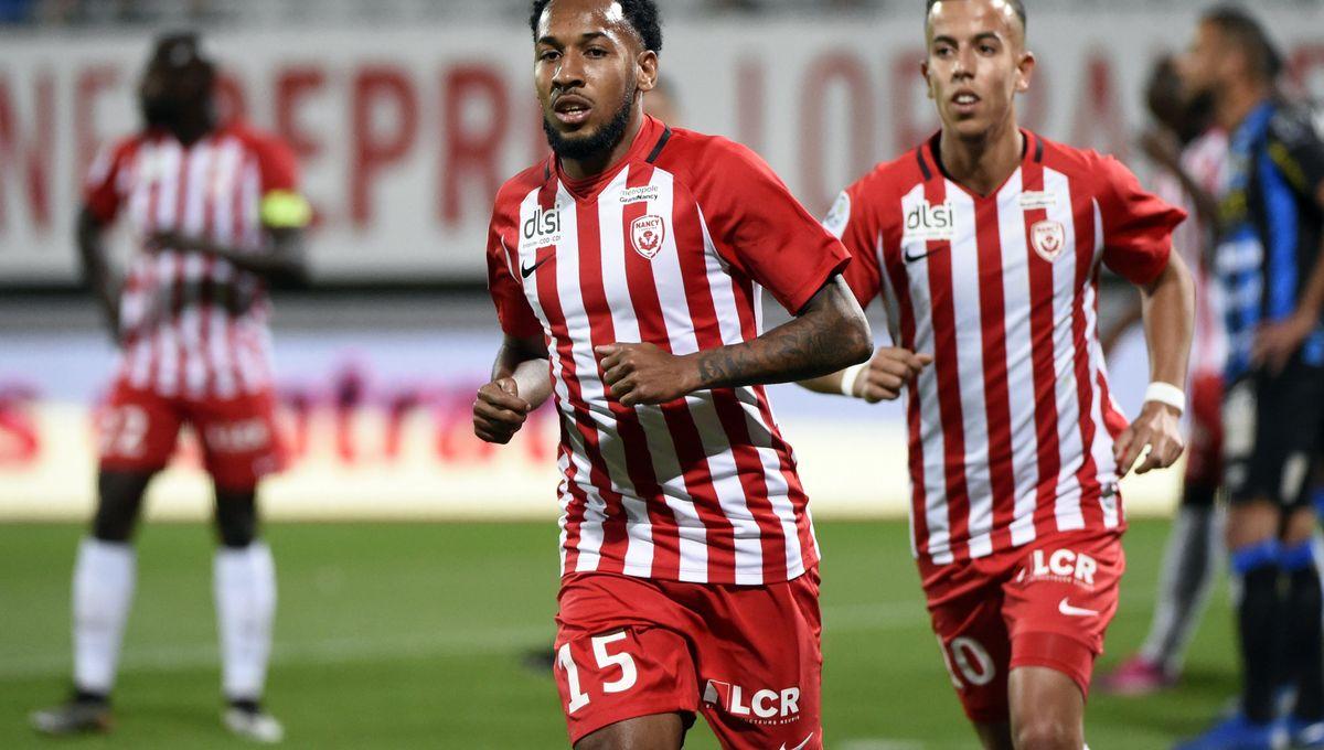 Ligue 2 : l'ASNL a hâte d'en découdre sur le terrain de l'AC Ajaccio
