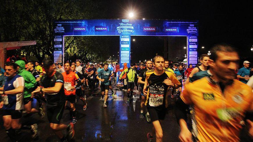 Ociane Matmut Marathon de Bordeaux Métropole (26/10)