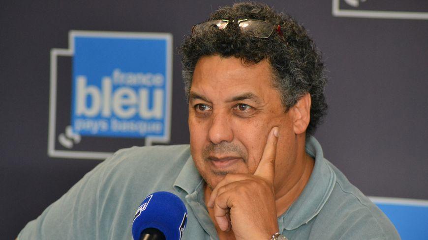 Serge Blanco est engagé sur la liste de Florian Grill pour les prochaines élections à la FFR