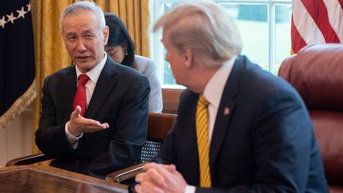 USA/Chine : extension du domaine de la lutte commerciale