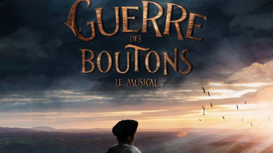 """""""La Guerre des boutons"""" la Musicale par la Cie Allée des Cerisiers"""