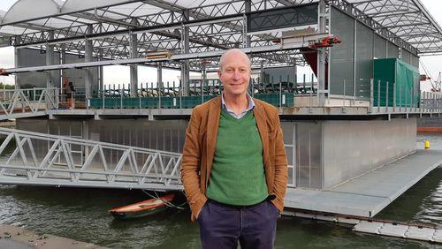 Rotterdam, le royaume de l'économie circulaire