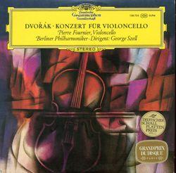 Concerto pour violoncelle n°2 en si min op 104 B 191 : 2. Adagio ma non troppo - PIERRE FOURNIER