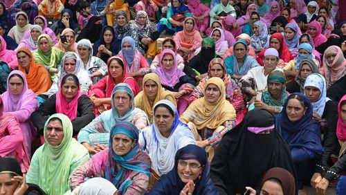 Les promesses du développement (4/4) : Les femmes en première ligne