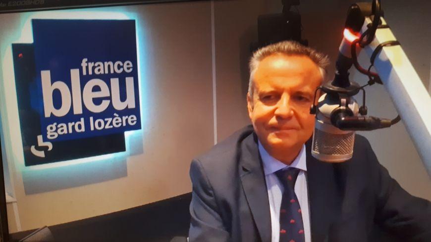 Laurent Burgoa